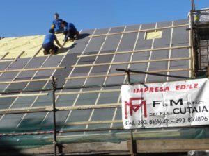 F&M di Cutaia Genova Tino 12