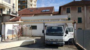 F&M di Cutaia Genova Tino 26